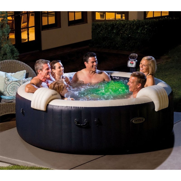 jacuzzi gonflable conseils