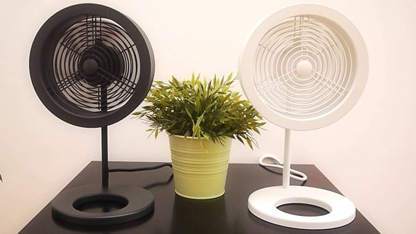 types de ventilateurs