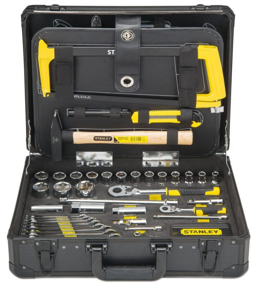 guide d'achat malette outils